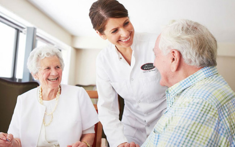 Review Choice Demonstration for Home Health Services