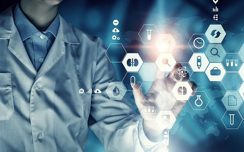 The Digital Evolution of Clinical Care